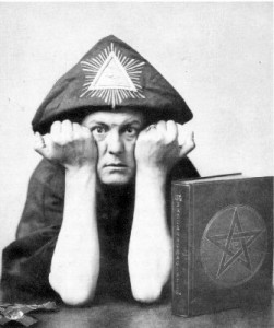 Syracuse University -- Aleister Crowley Collection
