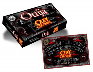 OUIJA: The Ozzy Osbourne Edition