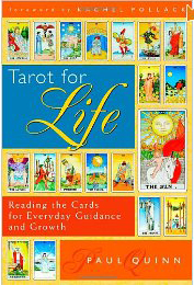Tarot for Life by Paul Quinn