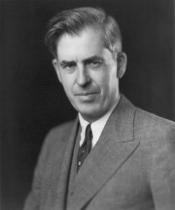 Henry Wallace 33rd President of the United States