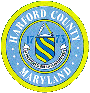 Seal of Harford County, Maryland