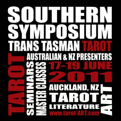 Southern Symposium - tarot conference in new zealand