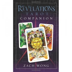 Revelations Tarot by Zach Wong
