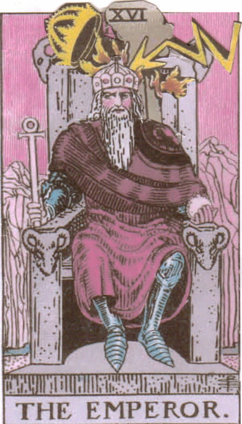 the emperor tarot dating 170 discussion posts karen ⊰✿ said: tarot card challengeduration: you set the pacerules:there are 78 cards in a tarot deck split between 22 majo.