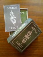 The Sceince Tarot