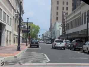 Alexandria, Louisiana, 3rd Street