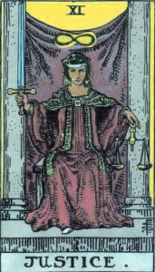 Mercury in Libra, the Magician Dressed in Justice's Clothes