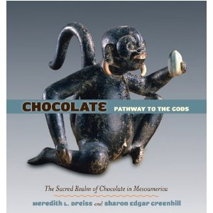 Chocolate: Pathway to the Gods by Meredith Dreiss and Sharon Edgar Greenhill