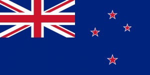New Zealand Flag