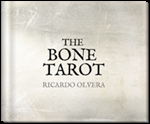The Bone Tarot by Ricardo Olvera