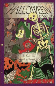 The Halloween Tarot by Kipling West and Karin Lee