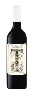T for Tarot Wine