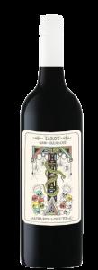 T for Tarot Wine