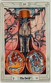 Thoth Devil