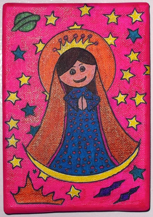 #2 The Hight Priestess by Georgianna Boehnke
