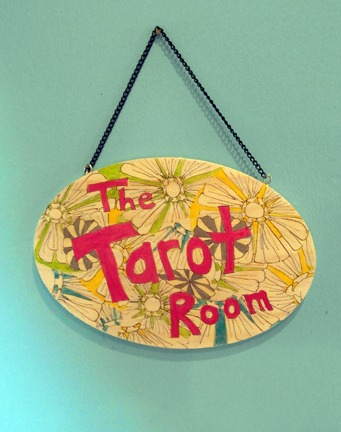 The Tarot Room