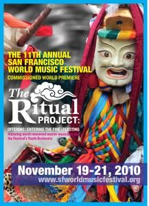 The Ritual Project