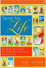 Tarot for Life by Paul Quinn