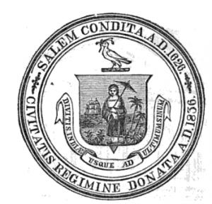 Salem City Seal