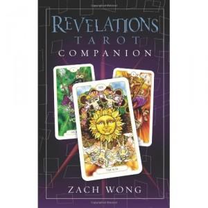 Revelations Tarot by Zach Wong