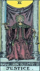 Sun in Libra, Sun in Justice's Clothing