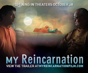 My Reincarnation, a film by Jennifer Fox