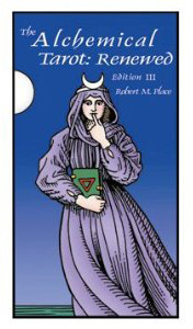 The Alchemical Tarot: Renewed, Edition III, by Robert M. Place