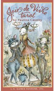 Joie de Vivre Tarot by Paulina Cassidy