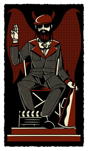 The Devil by Ivan Minsloff and Georgianna Boehnke